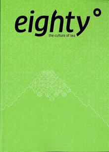 Eighty Degrees Magazine 02 Order Online
