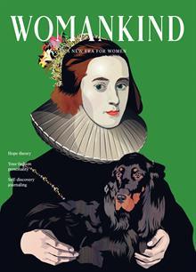 Womankind Magazine No 23 Order Online