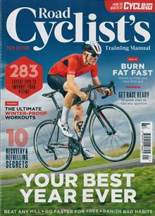 Road Cyclist Manual 2017 Magazine ONE SHOT Order Online