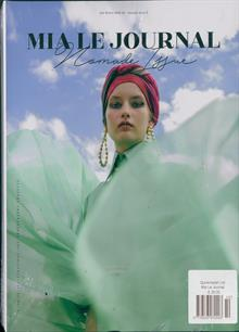 Mia Le Journal Magazine Issue 10