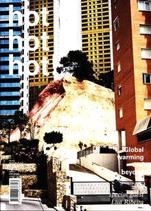 Hot Hot Hot Magazine 03 Order Online