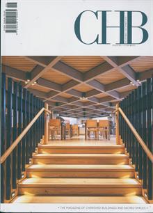 Church And Heritage Building Magazine NOV-DEC Order Online