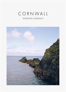 Weekend Journals Cornwall 3Rd Ed Magazine Cornwall 3rd Order Online