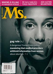 Ms.Mag Us Magazine 03 Order Online