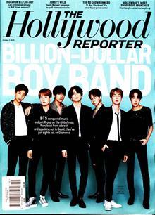 Bts - Hollywood Reporter Magazine BTS Order Online
