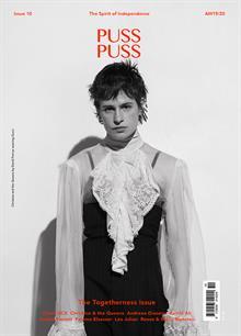 Puss Puss Issue 10 Christine Magazine 10 Christine Order Online