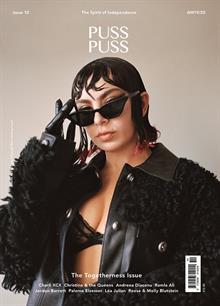Puss Puss Issue 10 Charli Magazine 10 Charli Order Online