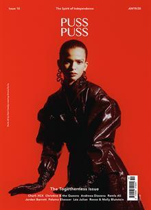 Puss Puss Issue 10 Ramla Magazine 10 Ramla Order Online