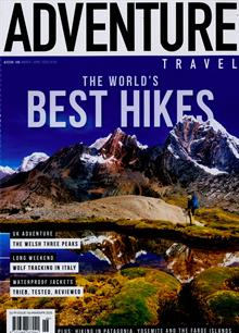 Adventure Travel Magazine NO 146 Order Online
