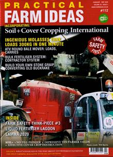 Practical Farm Ideas Magazine Issue NO 112