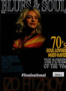 Blues And Soul Magazine NO 1046 Order Online