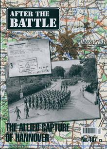 After The Battle Magazine NO 187 Order Online