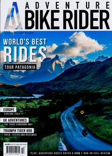 Adventure Bike Rider Magazine NO 57 Order Online