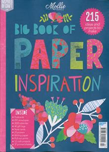 Inspired By Craft Magazine MM PAPER Order Online