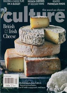 Culture Magazine 31 Order Online