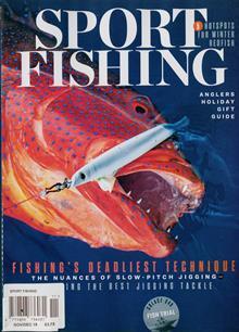 Sport Fishing Magazine 11 Order Online