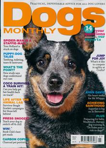 Dogs Monthly Magazine MAR 20 Order Online