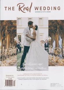 The Real Wedding Magazine NO 4 Order Online