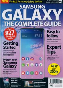 Bdm Ess Guide Android Magazine NO 31 Order Online