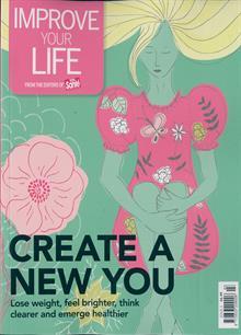 Improve Your Life Magazine NO 3 Order Online