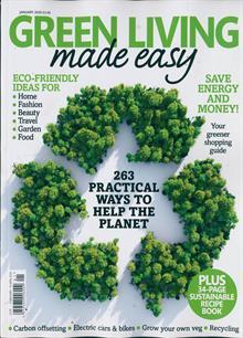 Sustainable Living Magazine 2020 Order Online