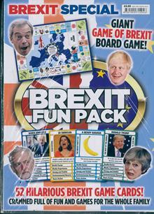 Brexit Special Magazine NO 1 Order Online