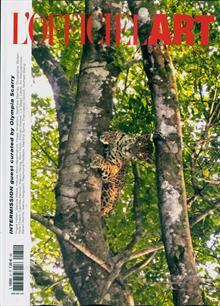 L Officiel Art Magazine Issue 31