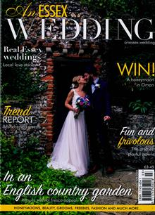 An Essex Wedding Magazine MAR-APR Order Online