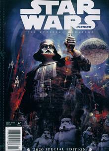 Star Wars Insider Sp Magazine ONE SHOT Order Online