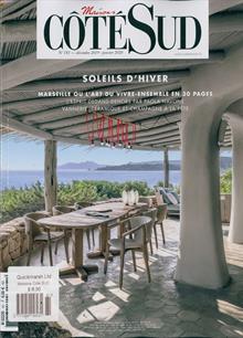 Maisons Cote Sud Magazine NO 181 Order Online