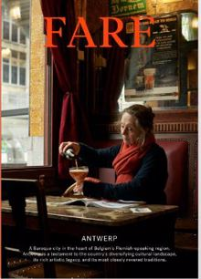 Fare Magazine Issue 7 Order Online
