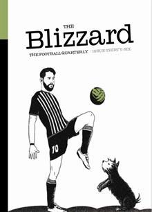 The Blizzard Magazine Issue 36 Order Online