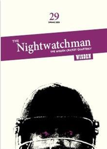Nightwatchman Magazine Issue Issue 29