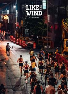 Like The Wind Magazine Issue 23 Order Online