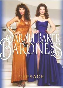 Baroness Magazine Sarah BakerXVersace Order Online