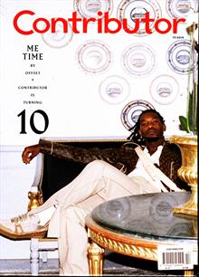 Contributor  Magazine 17 Order Online