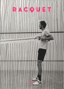 Racquet Magazine No 13 Order Online