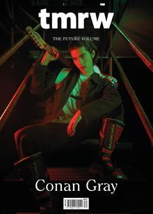 Tmrw Volume 34 Conan Gray Magazine 34 Conan Order Online