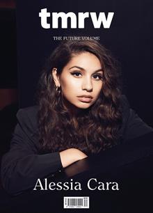 Tmrw Volume 34 Alessia Cara Magazine 34 Alessia Order Online