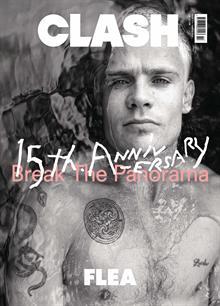 Clash 114 Flea Magazine Issue 114 Flea