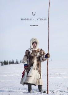 Modern Huntsman Magazine Volume 5 Order Online
