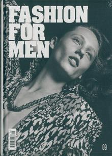 Fashion For Men Magazine N9 Order Online