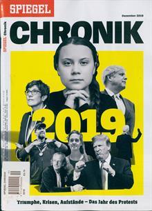 Spiegel Chronik Magazine 19 Order Online