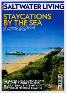 Coast Saltwater Living Magazine NO 5 Order Online