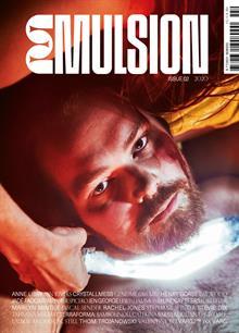 Emulsion 2 - Varg Cover Magazine #2 - Varg Order Online