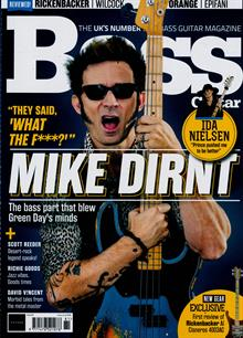 Bass Guitar Magazine MAY 20 Order Online