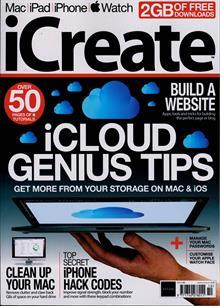 I Create Magazine NO 210 Order Online