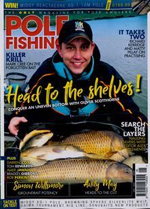 Pole Fishing Magazine MAY 20 Order Online