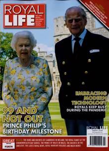 Royal Life Magazine NO 47 Order Online