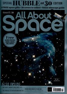 All About Space Magazine NO 102 Order Online
